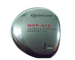 MajorLAND MXP-410 10.5度发球木