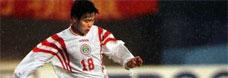 1997年国足止步10强赛无缘法国