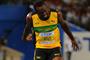 博尔特200米夺冠