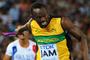 牙买加接力破纪录夺冠