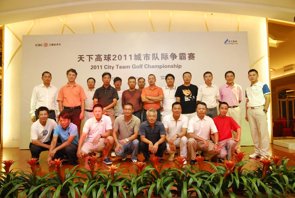 上海赛区20强