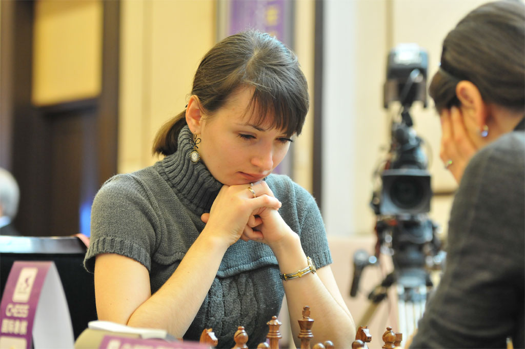 秀气的国象棋手拉诺