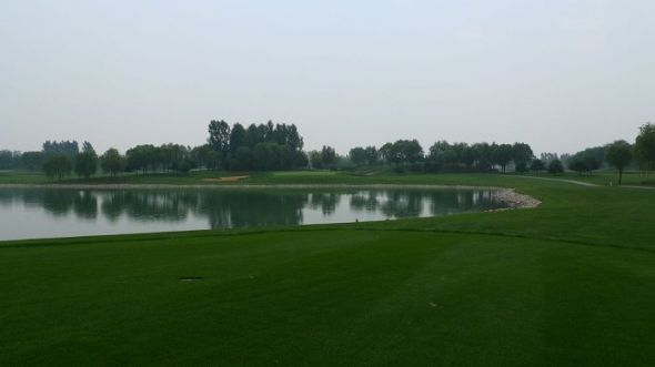 涿州京都高尔夫俱乐部