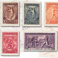 奥林匹克与集邮