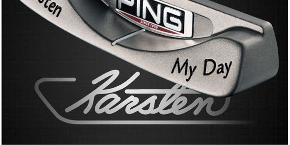 Karster 1959 My Day推杆