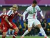丹麦2-3葡萄牙