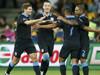 瑞典2-3英格兰