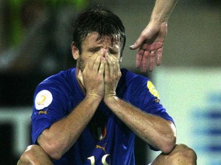 8年前卡萨诺的眼泪