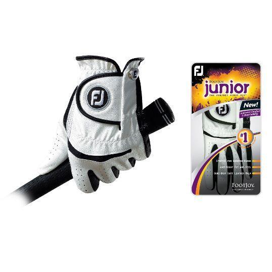 Junior 儿童手套