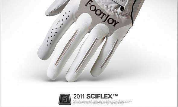SciFlex™手套