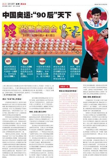 《申江服务导报》截图