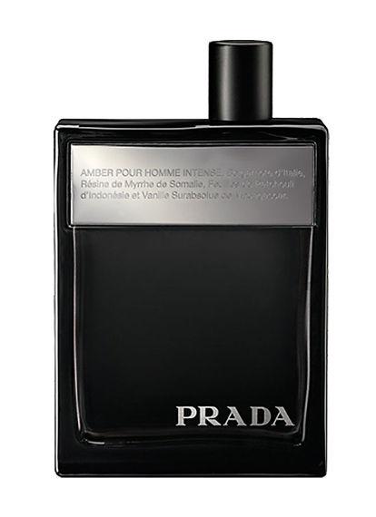 普拉达-琥珀限量版男香
