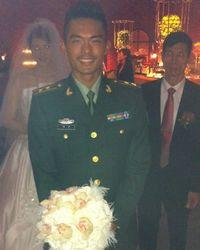 @谢鑫:大婚,准备开始