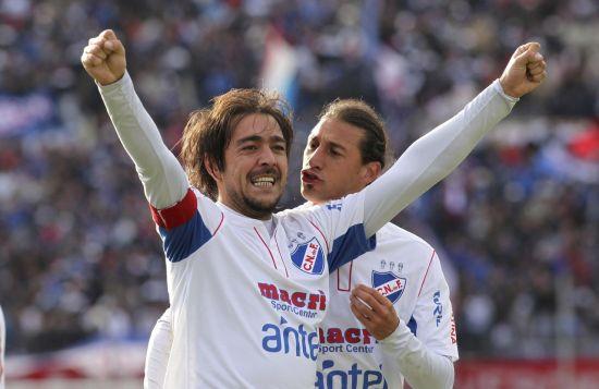 雷科巴在乌拉圭联赛一周内两次上演神作