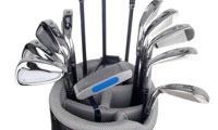高尔夫初学者都需要哪些装备