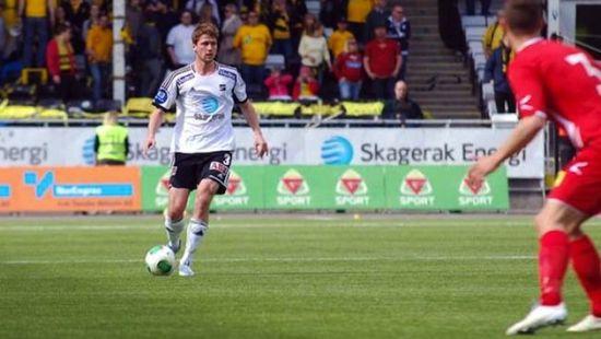 挪威年轻国脚博格