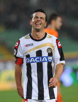 乌迪内斯2009-2010主场