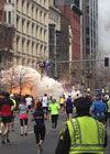 波士顿马拉松爆炸案