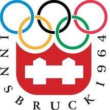 1964年因斯布鲁克冬奥会