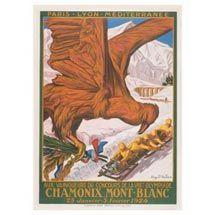 1924年夏蒙尼冬奥会