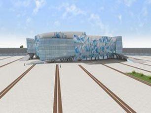沙伊巴竞技场