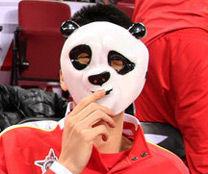 功夫熊猫是孙悦?