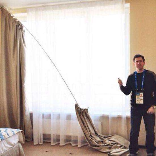 这房间真的是装修过的?