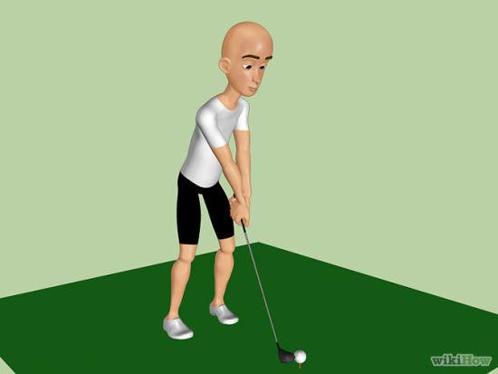 八大步骤防治类似伍兹的腰背损伤