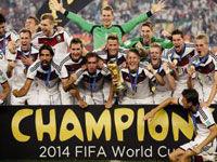 郭奋飞:德国足球傲视天下的资本