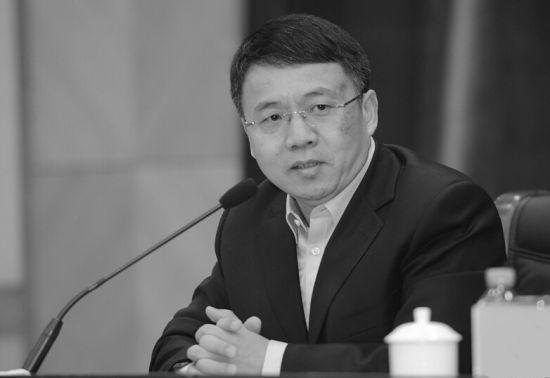 中国福利彩票发行管理中心主任俞建良