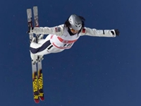 年轻人的赛事:空中技巧世界杯90后选手近八成