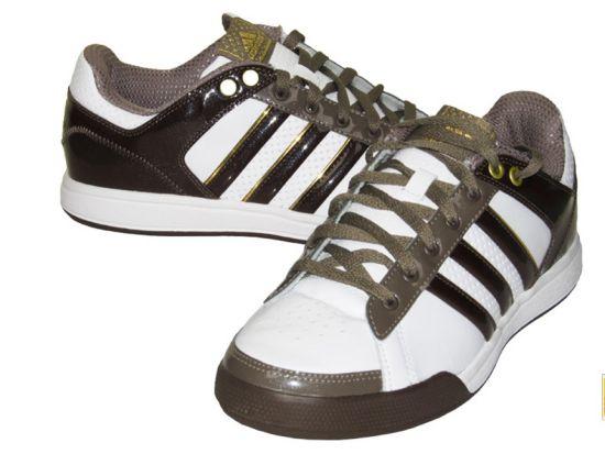 阿迪达斯 网球鞋 U43558