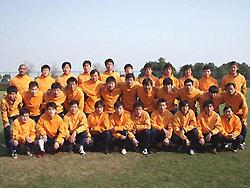 2009赛季中甲联赛南京有有球员名单