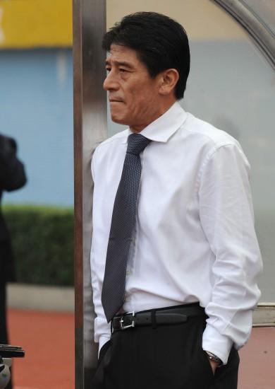 李章洙:为何清除广州教练离开北京有被背叛感觉