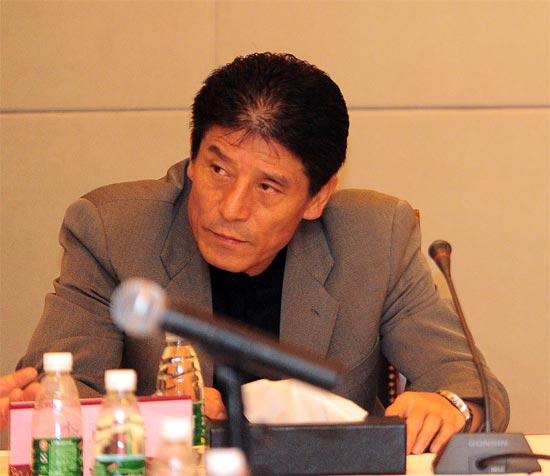 李章洙叹五十多岁才遇伯乐:他是中国最好的老板