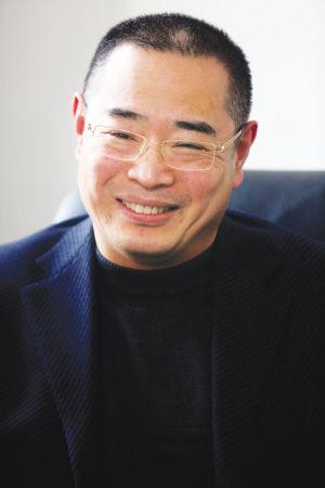 沈阳中泽足球俱乐部董事长鞠自力首次接受媒体专访谈接手球队