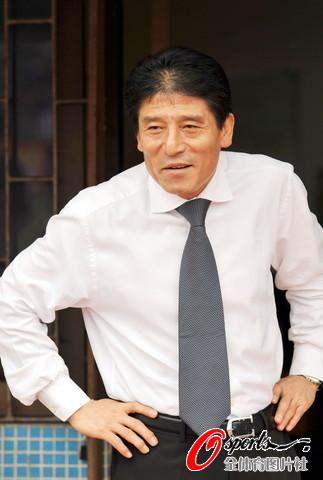 图文-[中甲]广州恒大3-1北理工铁帅中甲首秀