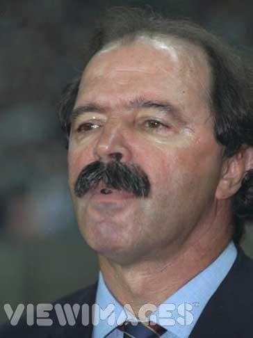 伊朗足协敲定国家队新帅欧洲冠军教练执教波斯铁骑
