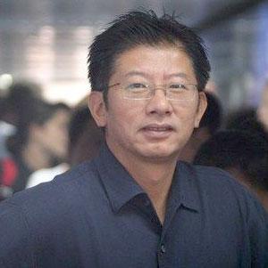 中国足协副主席杨一民简历(图)