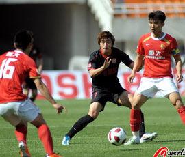 足协杯-13轮超长点球决战陕西主场12-11淘汰广州