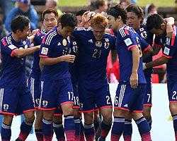 日本主帅再拒回答假球质询忆世界杯苦战伊拉克