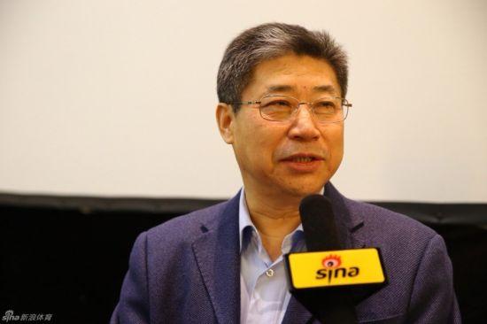 张吉龙连任第一副主席几无悬念