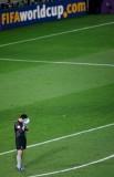 06世界杯上的李云在