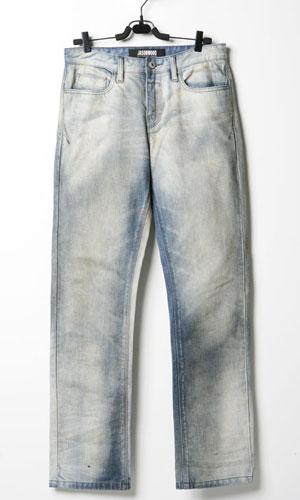 09秋冬牛仔裤产品