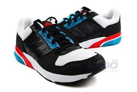 Adidas阿迪 男子跑步鞋 Aztec  G23104