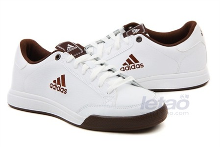 Adidas阿迪 男子网球鞋Oracle Logo IV      G43256