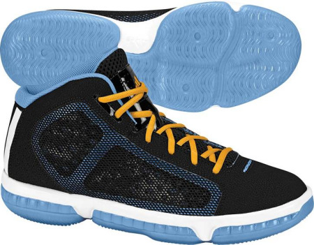 阿迪达斯 男子 篮球鞋 G21778