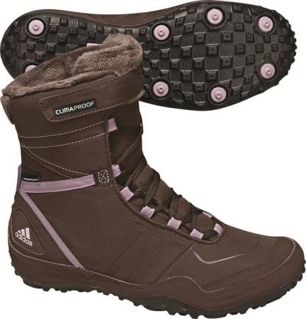 阿迪达斯 女子户外鞋 G13461