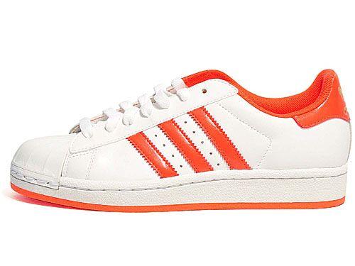 阿迪达斯 复古鞋 G19692-活力经典复古休闲鞋