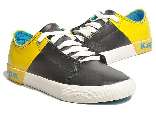 卡帕 板鞋 K5103CC208-601